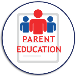 Click for Parent Education